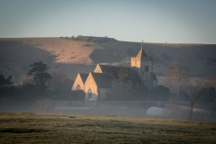 Firle Church