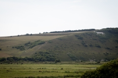 Litlington White Horse
